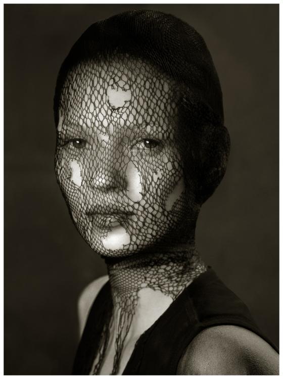 by Albert Watson